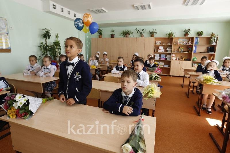 Слухами о закрытии госшколы «Стикс» взволнованы павлодарцы