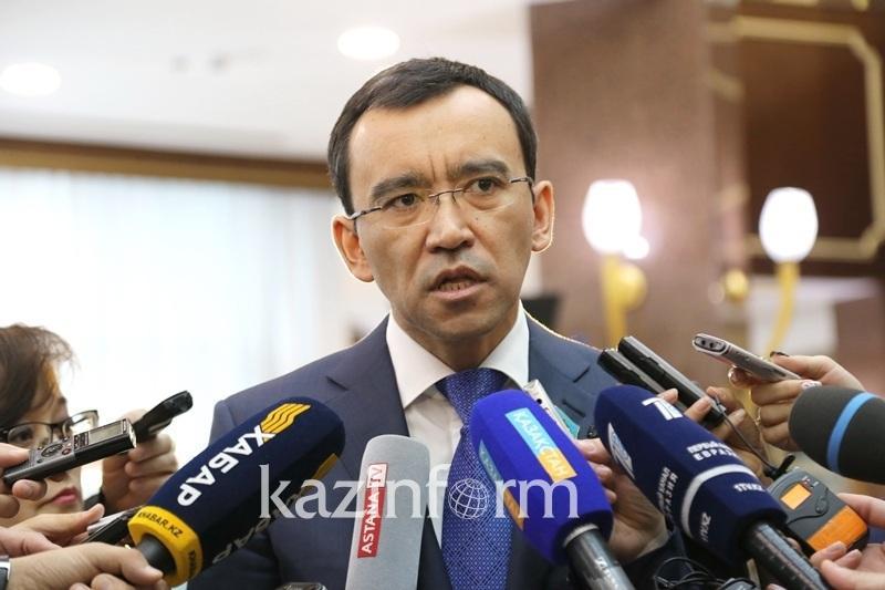 Президент сосредоточится на стратегических вопросах развития cтраны - Ашимбаев