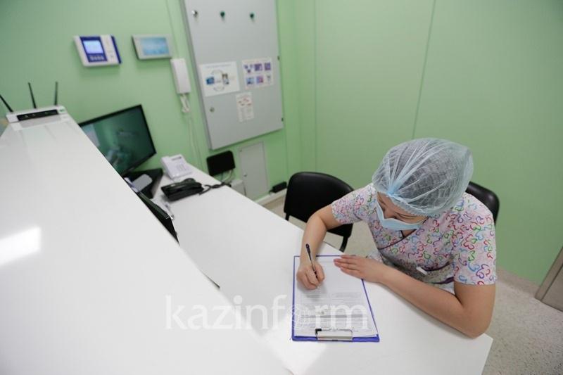Ақтөбедегі мәйіттік донордың ағзалары Астанаға жөнелтілді