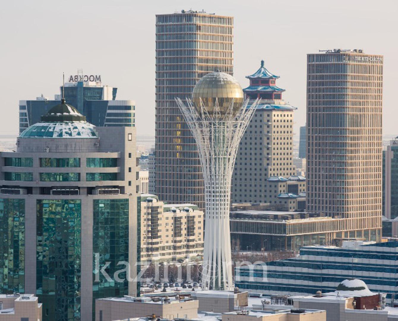 Депутаты вновь предложили переименовать Астану в честь Назарбаева