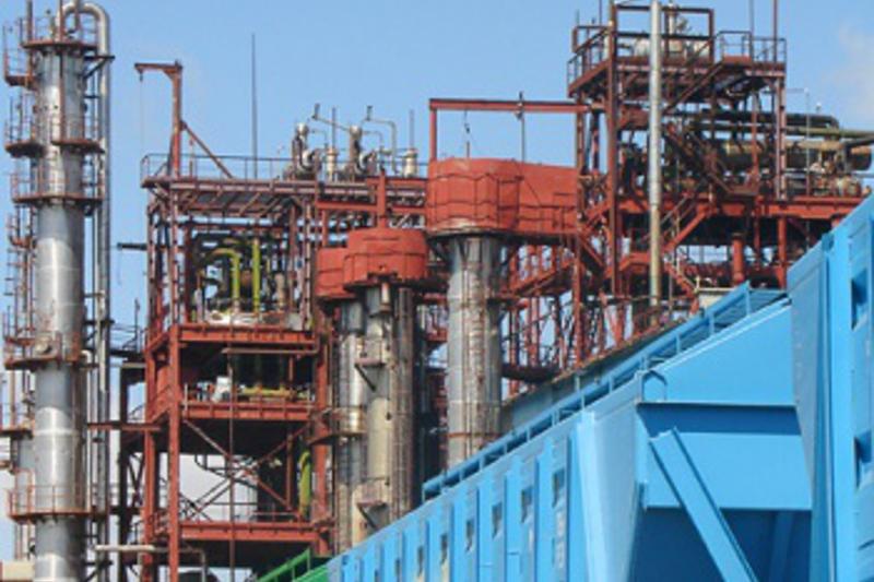 Миллионную тонну фосфоритной руды добыл ЕвроХим в Казахстане