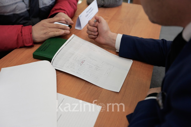 В «черный список» попали 11 атырауских стройкомпаний