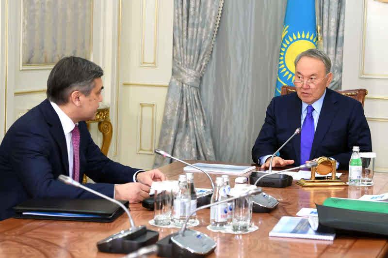 Разобраться с вопросом религиозного экстремизма поручил  Ермекбаеву Президент РК