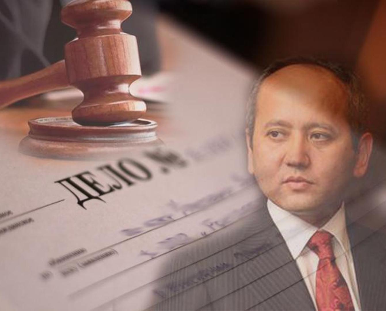 «Муха страшный человек, это он его заказал» - свидетели об Аблязове на процессе в Таразе