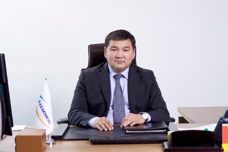 Қырықпышев «Қазақмыс корпорациясы» басқару кеңесінің бас директоры болып тағайындалды