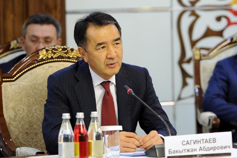 Премьер РК призвал страны ЕАЭС объединить усилия для наращивания торговли