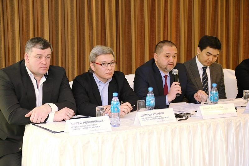 О гарантиях возврата средств ЕНПФ рассказал зампред АО «БРК Лизинг»