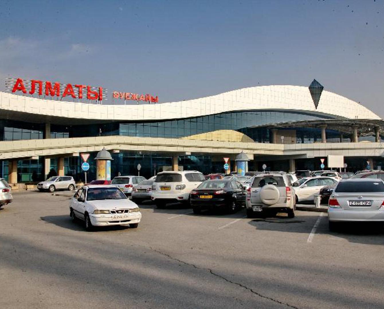 Зарегистрироваться  на рейс в аэропорту Алматы можно будет с помощью мобильника