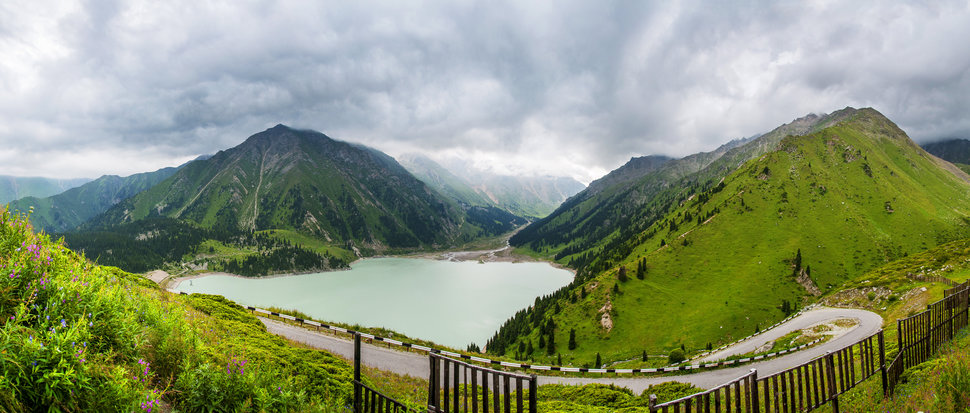 The Huffington Post включило Казахстан в топ-17 мест для путешествий