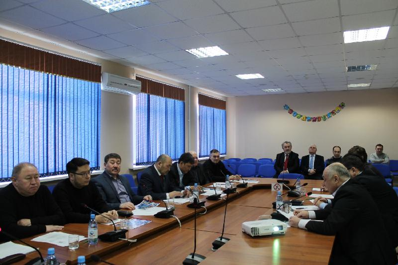 Центры сертификации специалистов создадут в Северном Казахстане