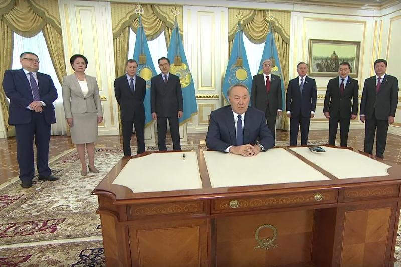 President releases video statement on Constitutional reform