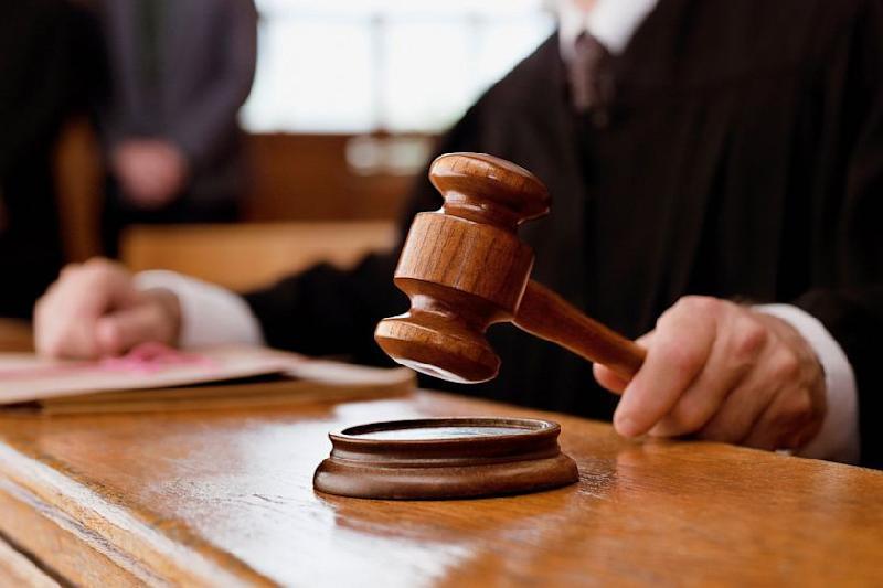 Өртенген əйелдің туысқандары судья Серімовті босатуды сұрады