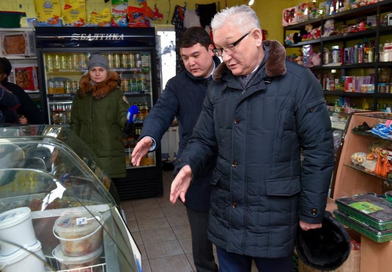 О нехватке сырья заявили перерабатывающие предприятия Северного Казахстана
