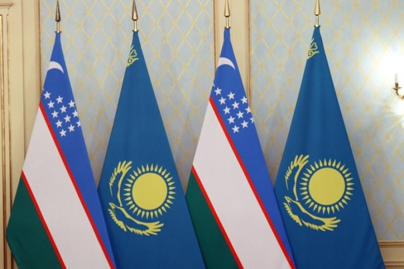 ОҚО әкімі бастаған бір топ делегация Өзбекстанға барып қайтты