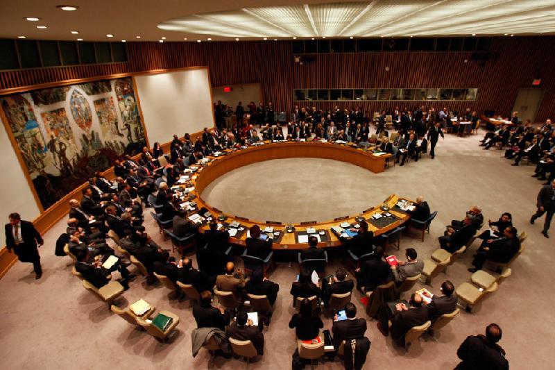 Казахстан будет председательствовать в Совбезе ООН в январе 2018 года