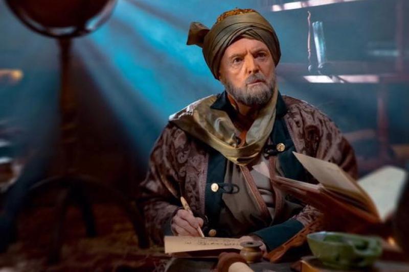Hollywood actors and Kazakhstani stuntmen starred in Lola Karimova's film about Ulugh Beg