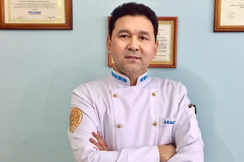 Сертифицировать работу официантов предлагают в Северо-Казахстанской области