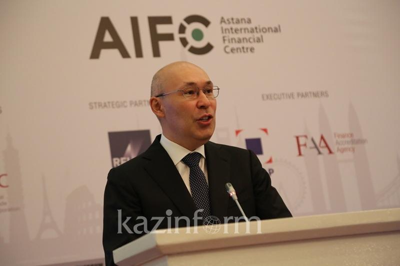Казахстан  будет использовать исламское финансирование для привлечения инвестиций - Келимбетов