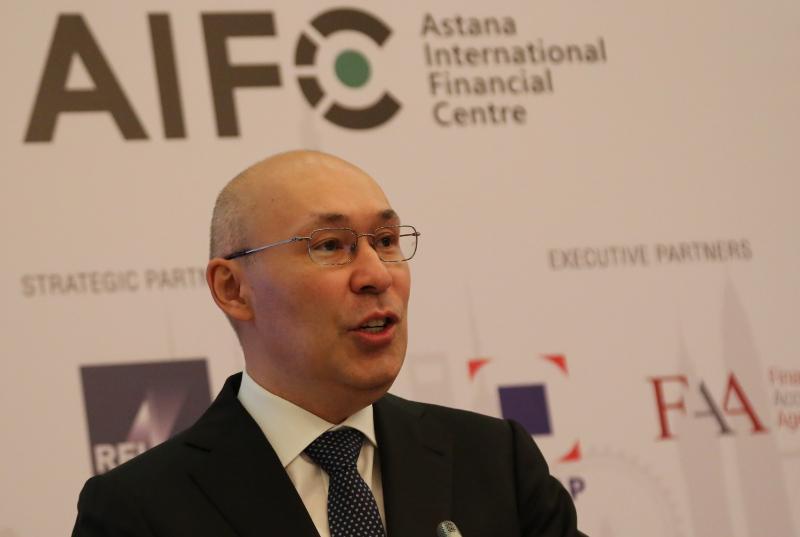 Казахстан может стать лидером по развитию исламского финансирования в СНГ - Келимбетов