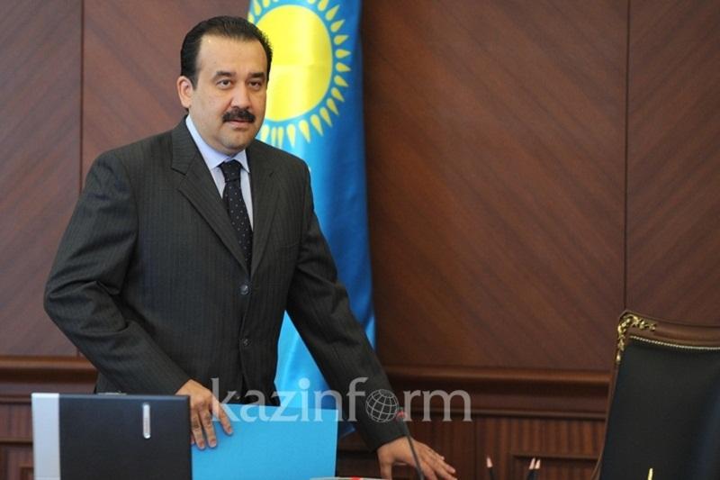 Масимов провел заседание Антитеррористического центра