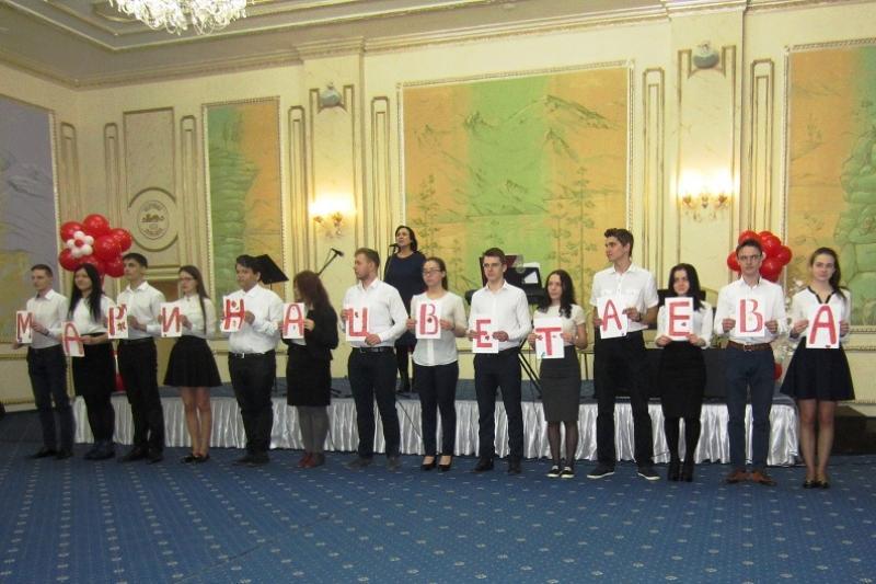 125-летие Марины Цветаевой отметили в Павлодаре