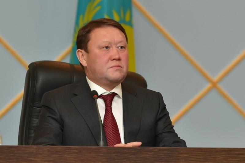 Чаще приезжать в районы пообещал аким Северо-Казахстанской области