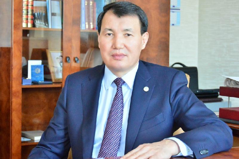 Шпекбаев назвал наиболее коррумпированные госорганы