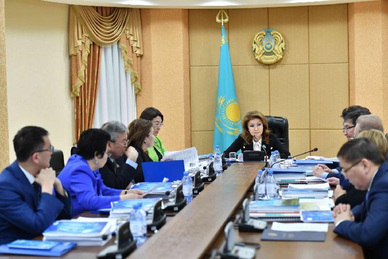 Конкурс барысында төрт қазақстандық ЖОО ректорын тағайындау ұсынылды