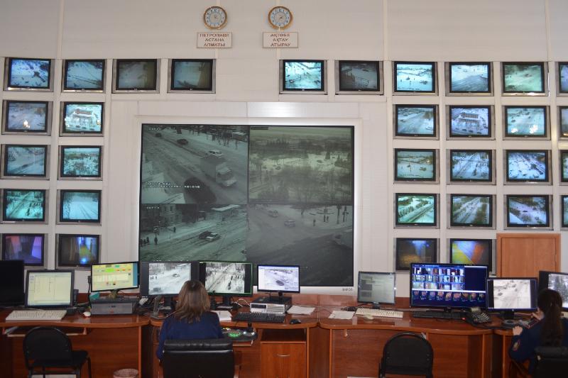 Уличное видеонаблюдение усилят в Петропавловске