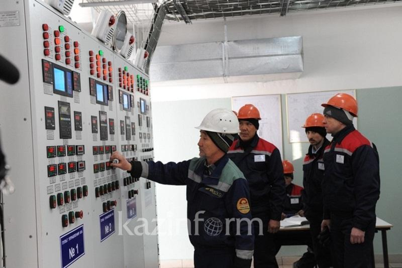 Минэнерго выступает за объединение мелких энергопередающих организаций Казахстана