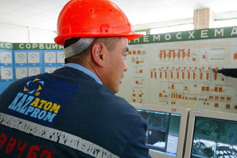 Қазатомөнеркәсіп кәсіпорындарында өндірістік жарақат алу екі есеге кеміді