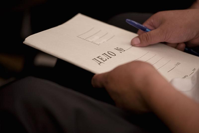 Расследование уголовных дел переведут в электронный формат