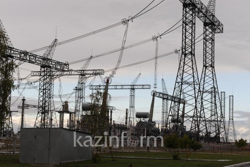 Профицит электроэнергии ожидается до 2025 года - Минэнерго РК