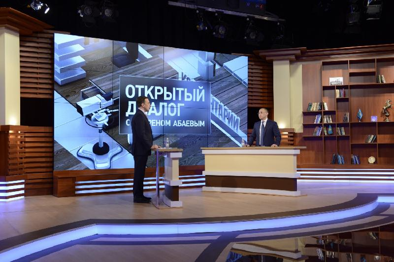 Даурен Абаев: В течение года будут открыты два спецЦОНа