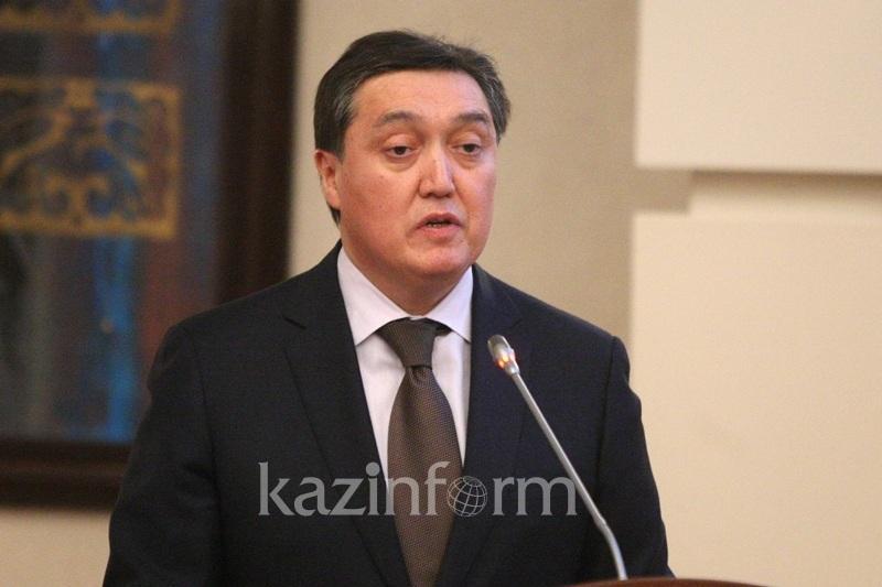 Аскар Мамин принял участие в заседании Экономического совета СНГ