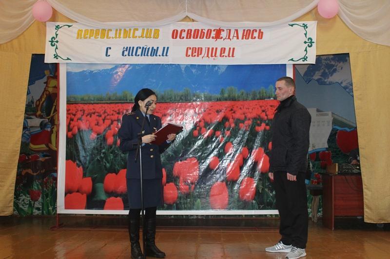 Покидающих колонии людей начали трудоустраивать в Павлодарской области