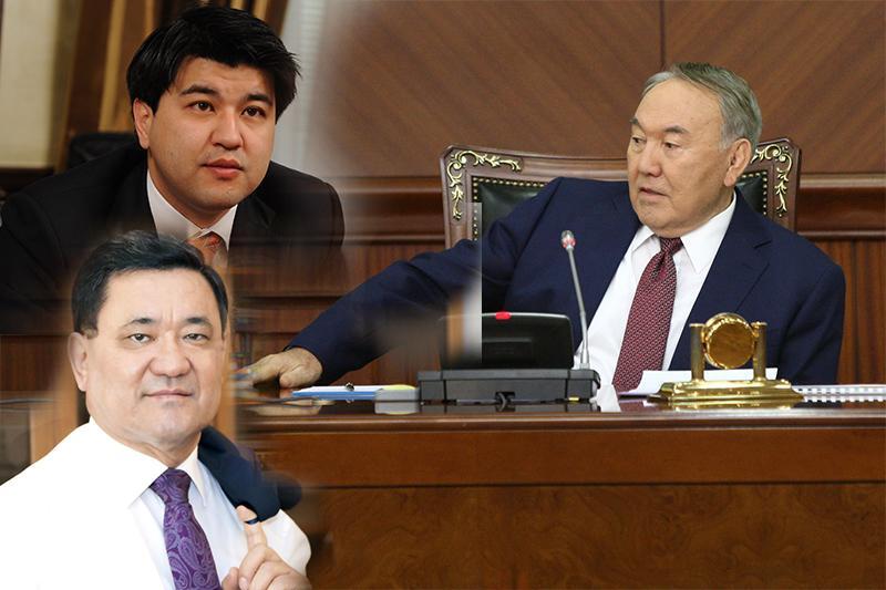 Нұрсұлтан Назарбаев елімізде орын алған атышулы жемқорлық оқиғаларына тоқталды