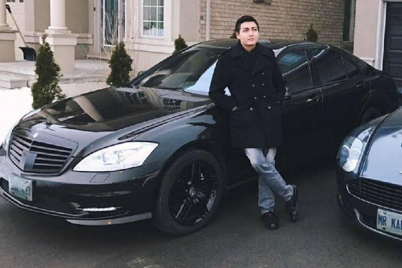Обвиняемого в хакерстве экс-казахстанца Баратова могут выпустить под залог