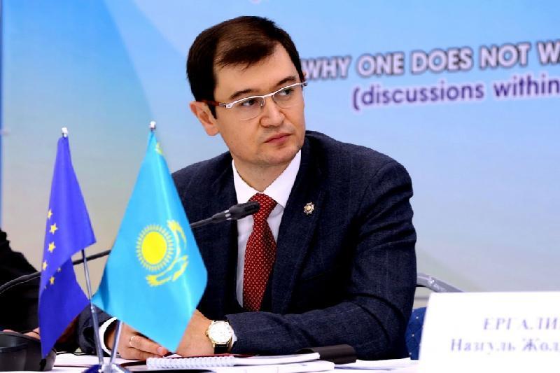Назначен и.о. ректора Академии правоохранительных органов