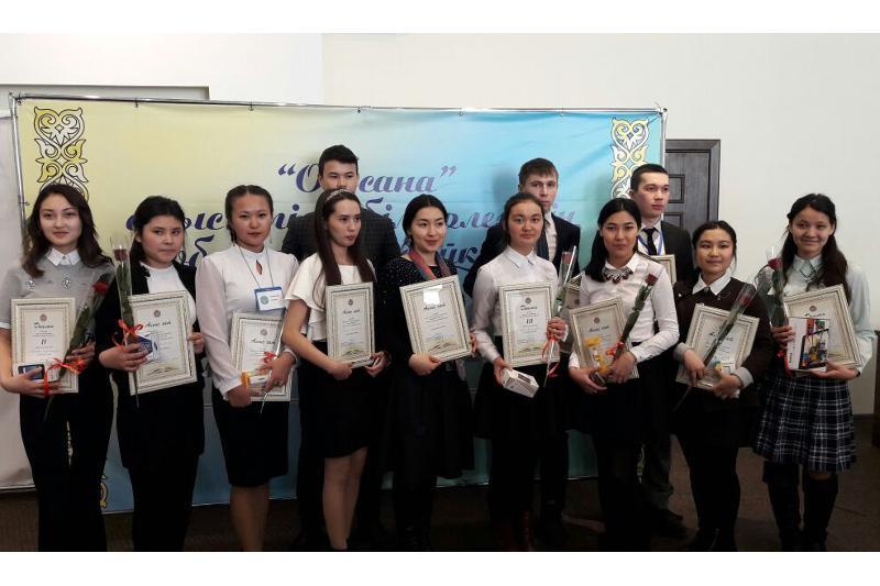 Знатоков русского языка выявили в Павлодарской области