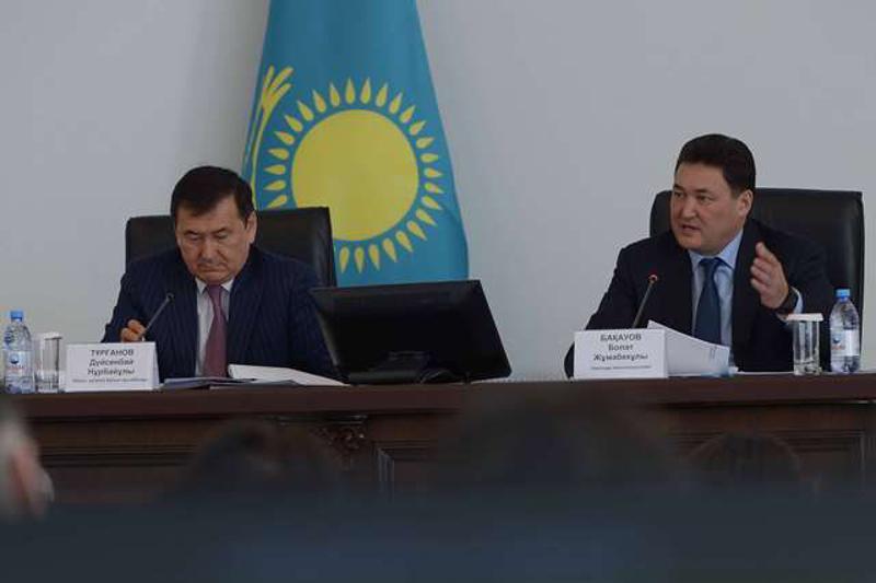 Все недострои поручил завершить аким Павлодарской области