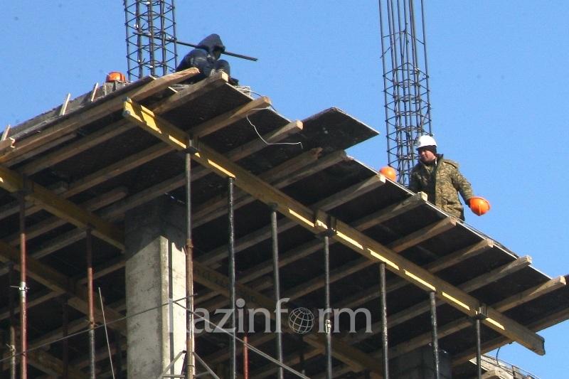 Construction of 2 new schools begins in Astana