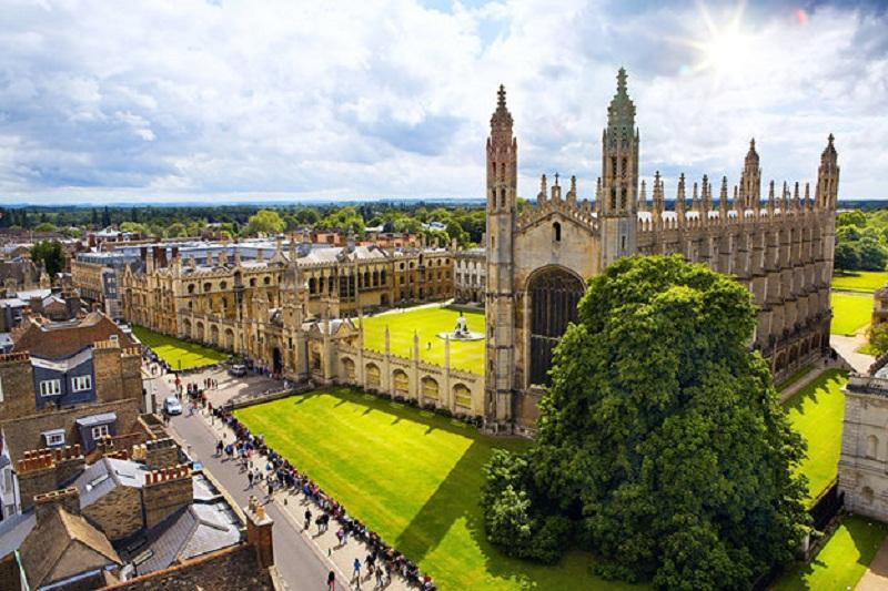 University of Cambridge hosts round table on 25 years of Central Asian countries' independence