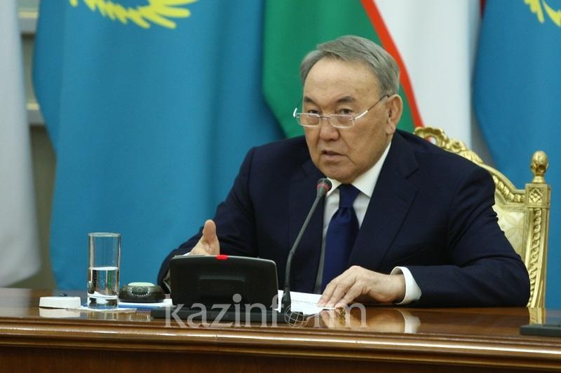 Между Узбекистаном и Казахстаном нерешенных вопросов нет - Президент