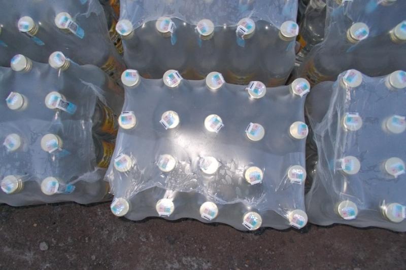 Подпольный цех по производству водки выявили в Экибастузе