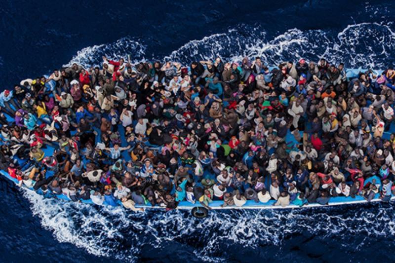 Ливия жағалауларында 200-ден астам босқын құрбан болды