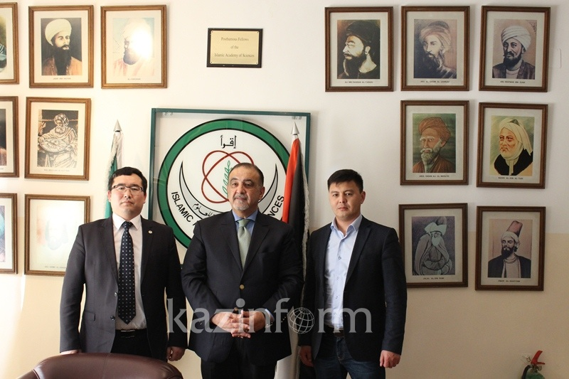 IAS Director: Kazakh development model is example to follow