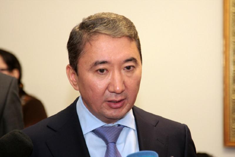 Нұрлан Алдабергенов ҚР Премьер-Министрі Кеңсесінің басшысы болып тағайындалды