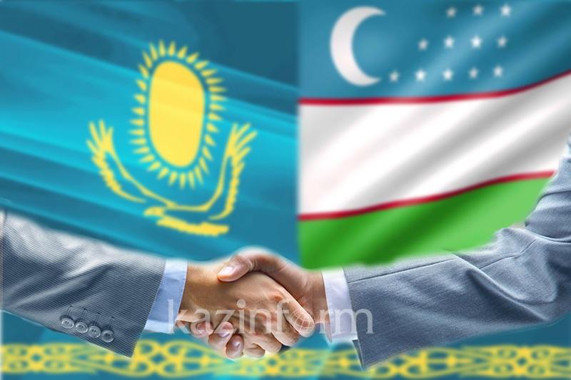 Қазақ пен өзбек кәсіпкерлері қандай құжаттарға қол қойды