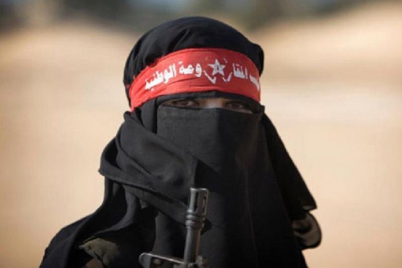 ООН: В мире возрастает проблема вербовки женщин